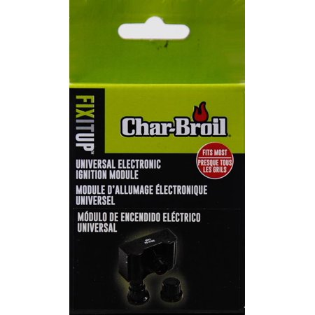Char-broil Univ Replacement Ignition
