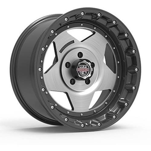 Centerline 832GM RT-1 Wheel 20X9