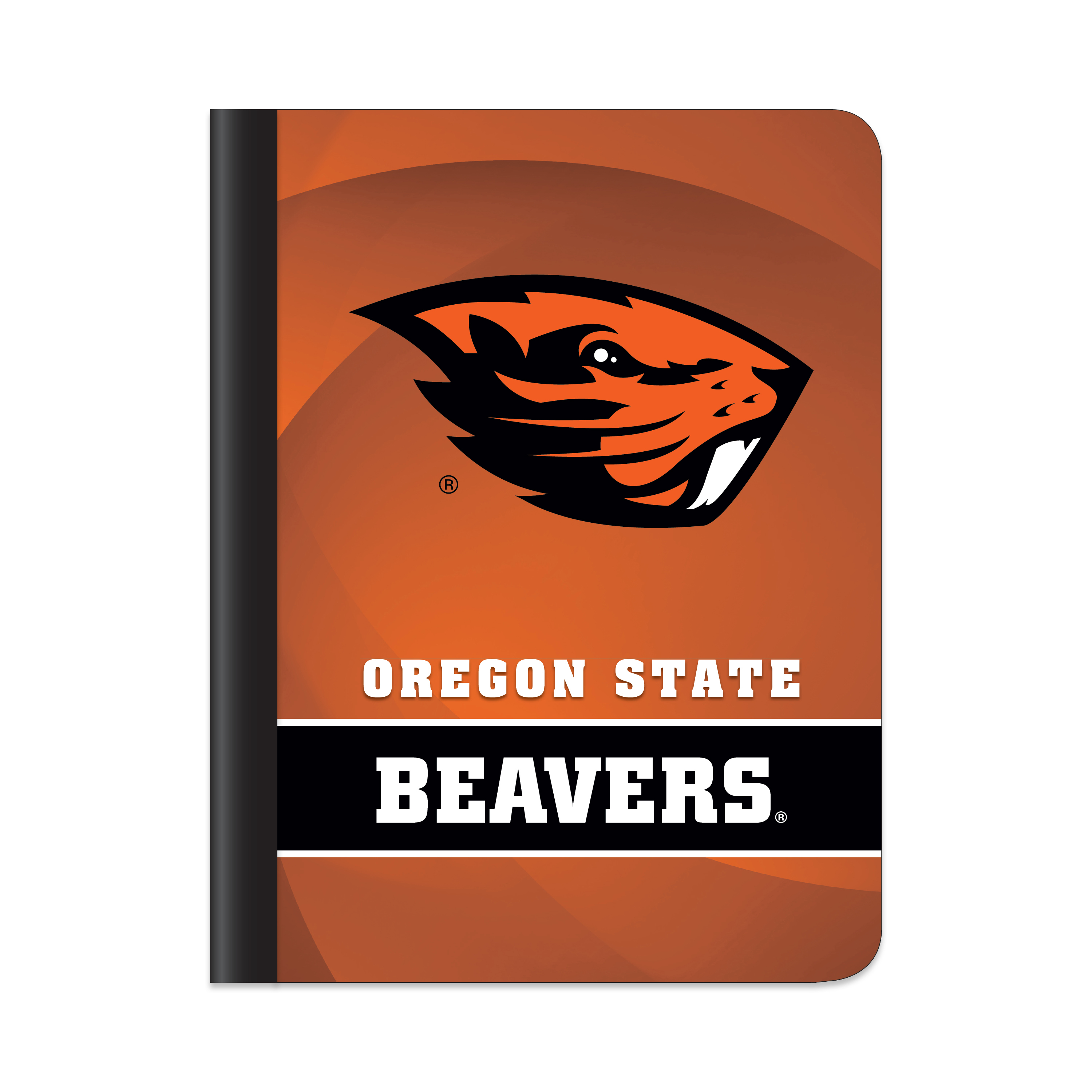 Oregon State Comp Book Or St Beavers-classic