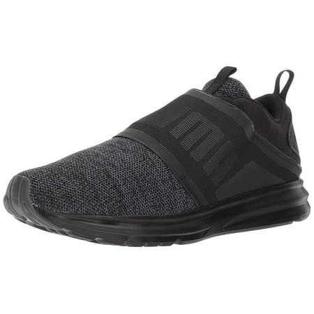 Skechers - PUMA Men s Enzo Strap Knit Sneaker - Walmart.com 9f879b6ea