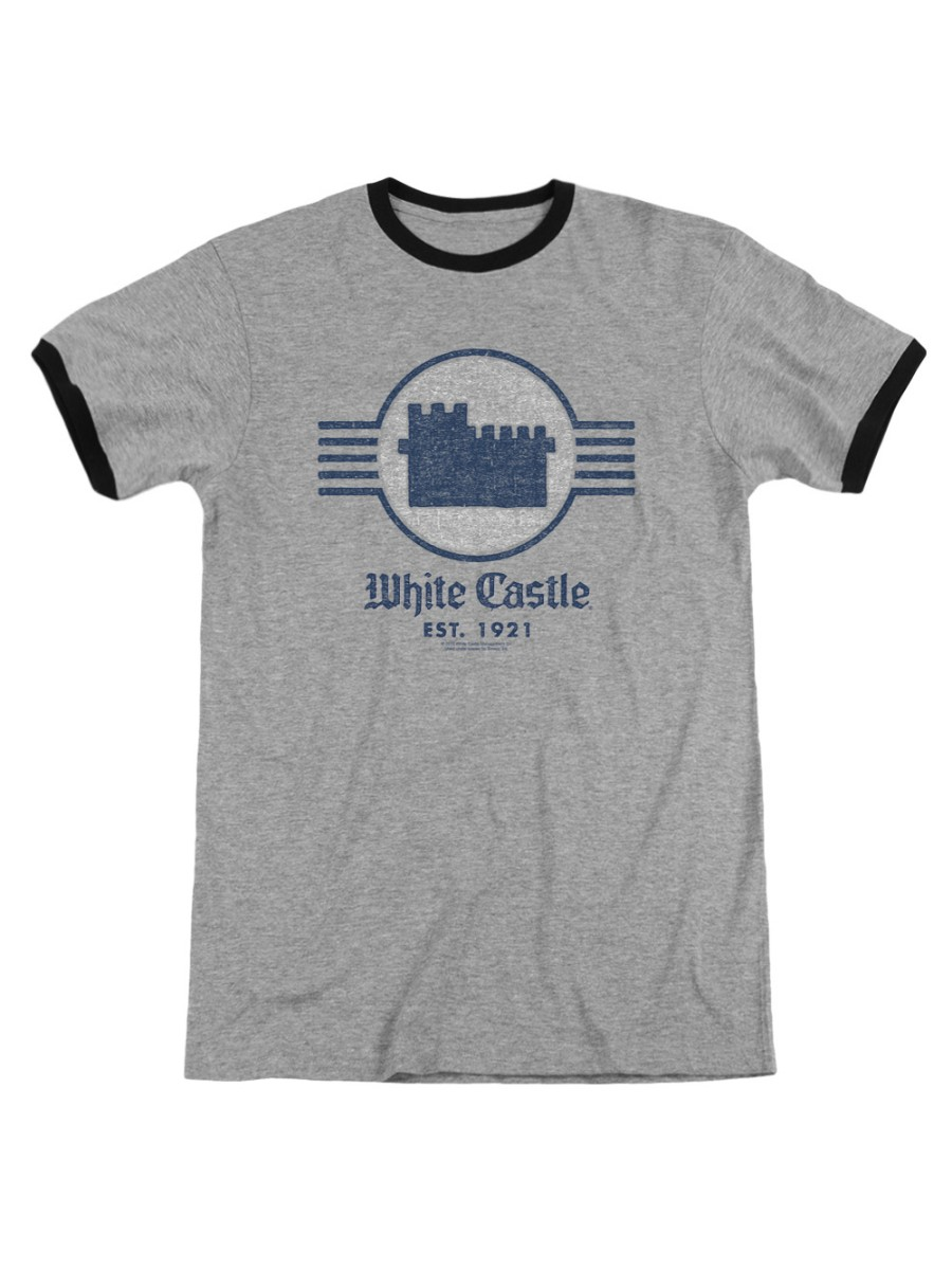 White Castle By The Sack Youth T-shirt