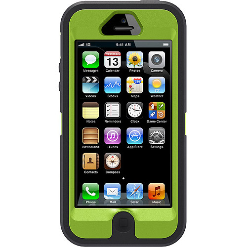 OtterBox Defender Series for Apple iPhone 5/5SE/5s