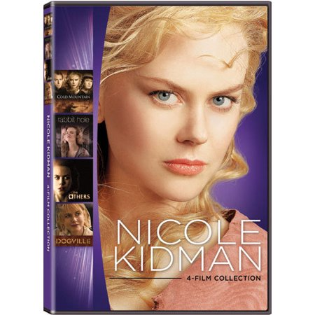 Nicole Kidman Collection  Cold Mountain   Rabbit Hole   The Others   Dogville  Widescreen
