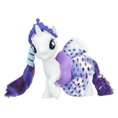 Hasbro HSBE0186 My Little Pony Magic Expression, Assorted 4 (Pony Hasbro)