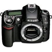 Refurbished Nikon 25412 D80 10.2 Megapixels Digital SLR Camera Body Only