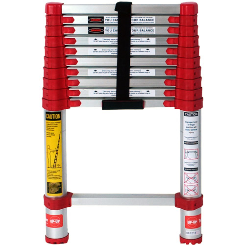 Xtend+Climb 760P 10.5' Telescoping Ladder