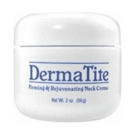 DermaTite Firming & Rejuvenating Neck Cream by Biologic Solutions