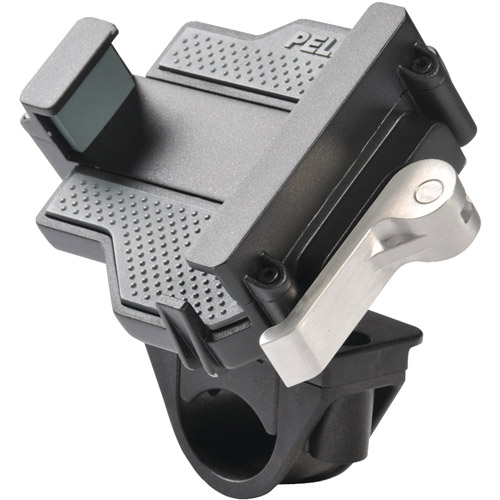 Pelican CE1020-BK1A-DD0 ProGear Bicycle and Handlebar Phone Mount