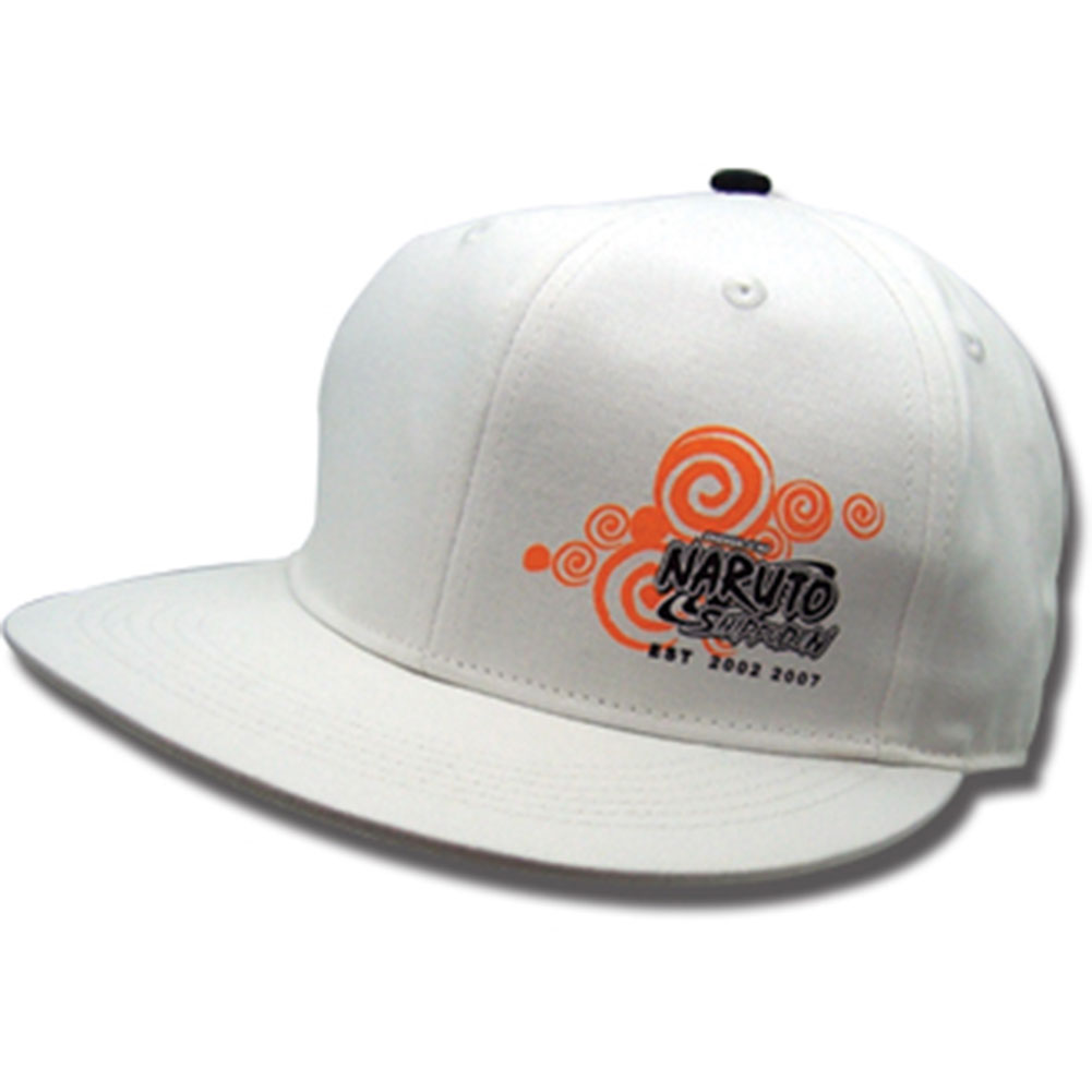 Naruto Shippuden - Naruto Shippuden Men's Logo Flatbill Anime Bucket Cap -  Walmart.com - Walmart.com