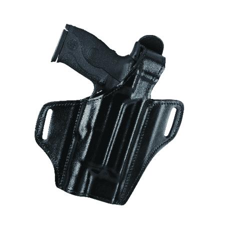Model 140 Reveal Black Plain Smith & Wesson M&P .40 w/ SureFire