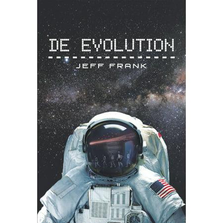 DE EVOLUTION - eBook (The Evolution Of De)