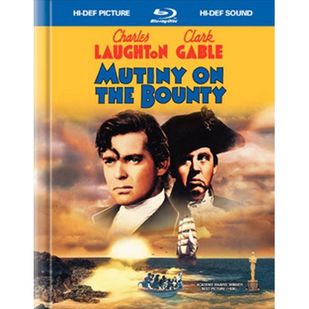 Mutiny On The Bounty (Blu-ray) ()