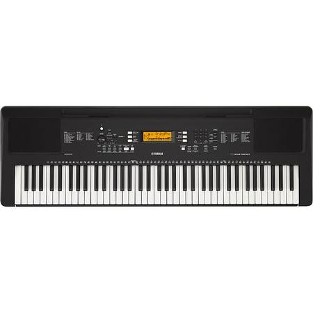 Yamaha PSREW300 76 Key Portable Keyboard ()