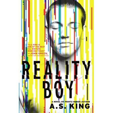 Reality Boy ()