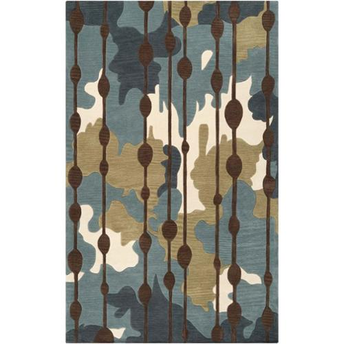 Surya  LVA8009  Rugs  Lava  Home Decor  ;
