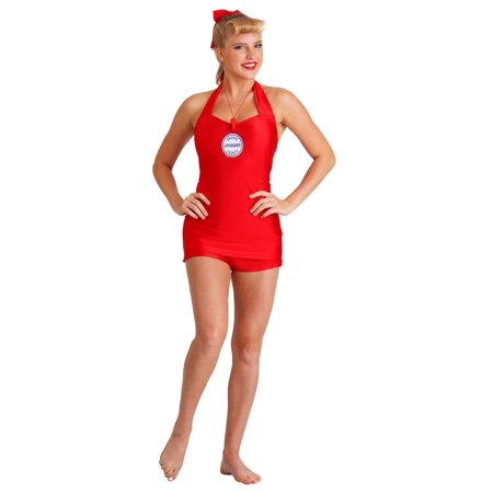 Wendy Costume (Wendy Peffercorn Adult Sandlot)