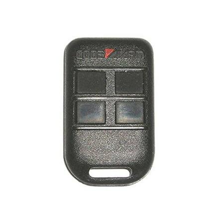 Code Alarm - PT7C - 4-Button Replacement Transmitter Remote - 314MHz - FCC ELVATKB GOH-3BL98 GOH-3BFM2497 GOH-4BL98