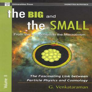 The Big and the Small- Vol. II: From the Microcosm to the Macrocosm: The Fascinating Link between Particle Physics and Cosmology - eBook