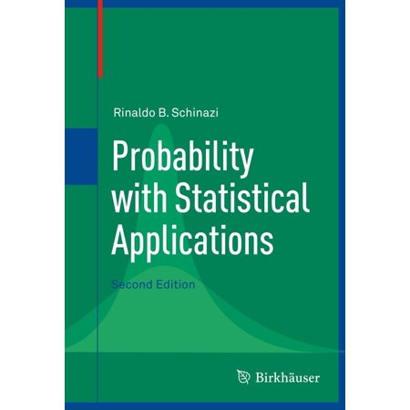 Probability with Statistical Applications - eBook