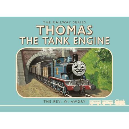 Classic Thomas the Tank Engine: Thomas the Tank Engine the Railway Series (Hardcover)