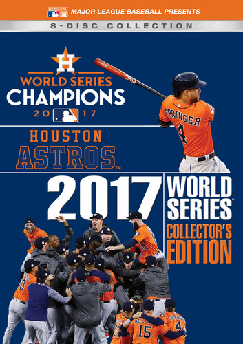 2017 World Series Collector's Edition by Gaiam Americas