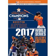 2017 World Series Collector's Edition by