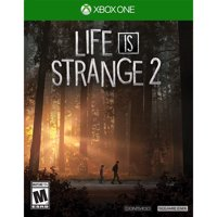 Life Is Strange 2, Square Enix, Xbox One, 662248923567