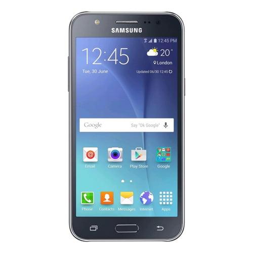 Samsung Galaxy J5 Dual SIM / SM-J500H Black (Internationa...