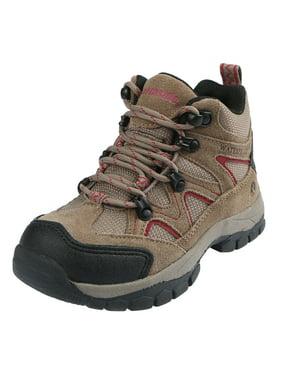 5d5b7365f79 Red Boys Hiking Boots - Walmart.com