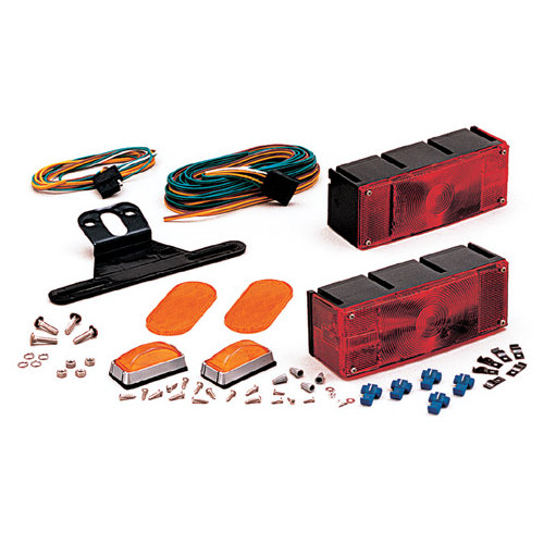 Optronics Light Kit Waterproof P/N Tl-16Rk