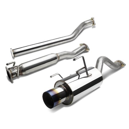 For 02-06 Acura RSX Catback Exhaust System 4