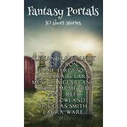 Fantasy Portals - eBook