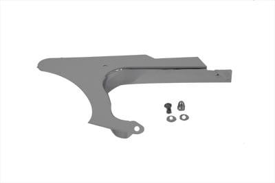 Chrome Rear Belt Guard Lower fits Harley-Davidson