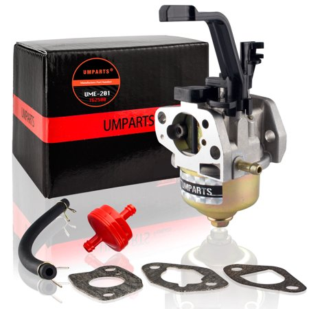 (OSV) 180cc Carburetor for Ryobi DJ168FD-14100 Homelite BM903500 BM903511 BM903600 UT903655DA UT903655 UT903655DA Generac Power 0K95520119 GP3250 GP3300 Honda EB2200X EM1600X