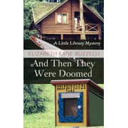 And Then They Were Doomed (Paperback)(Large Print)