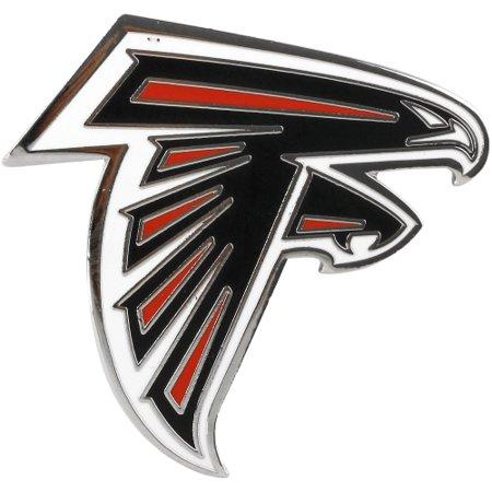 Falcon Logo Charm - Atlanta Falcons WinCraft Primary Logo Pin - No Size