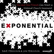 The Exponential - Audiobook