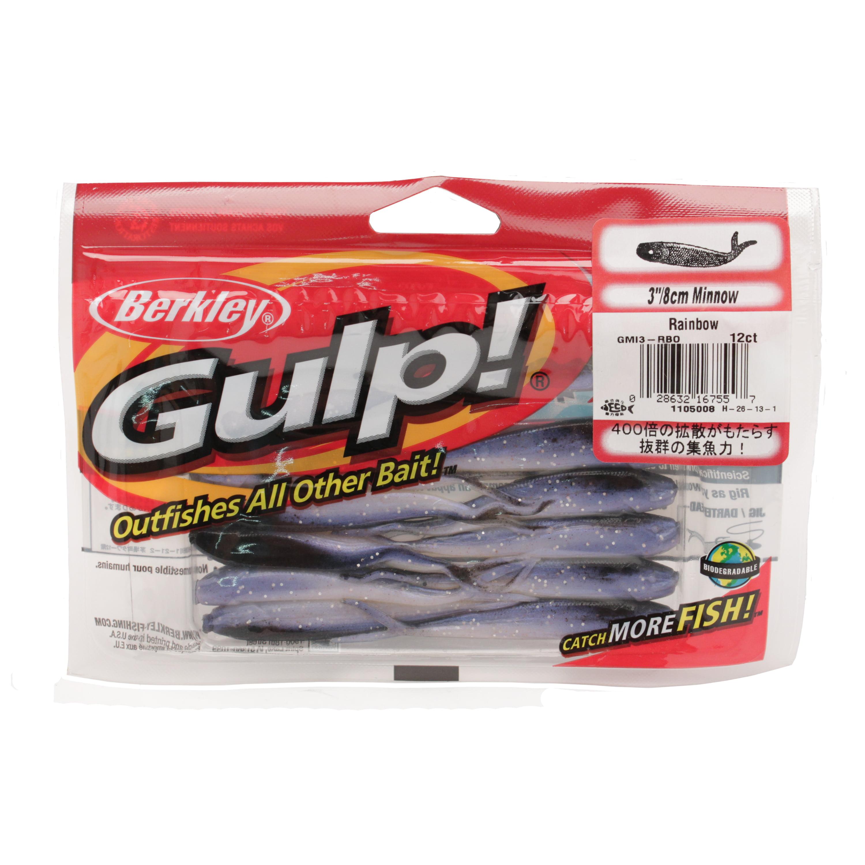 Berkley Gulp! Minnow - Walmart.com