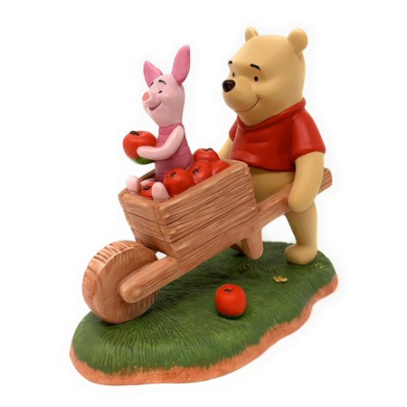 Pooh & Friends - Collecting Friends Along the Way