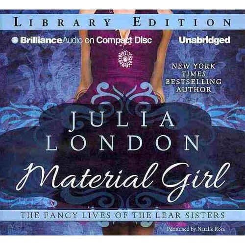 Material Girl: Library Edition