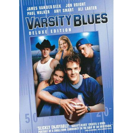 Varsity Blues (DVD) (Best Overdrive For Blues)