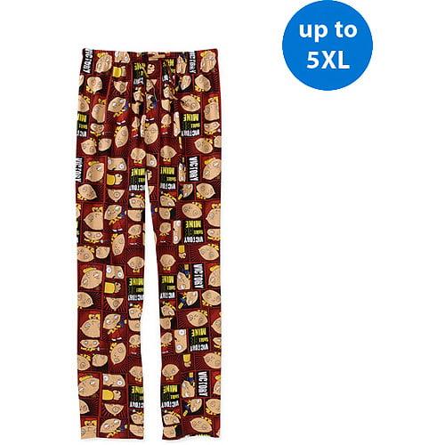 Family Guy Big Men's Sleep Pants