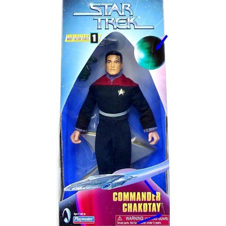 Voyager Warp Factor Series 1 9