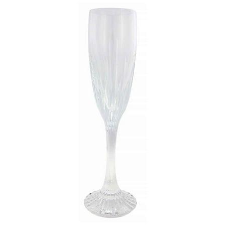 Baccarat Jupiter Champagne Clear Flute 2609210 ()