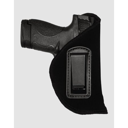 Inside the Waistband IWB Concealed Gun Holster for Walther CCP Concealed Carry Pistol PPS PK380 P22 and (Best Suppressor For Walther P22)