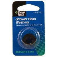 Waxman Pack Shower Head Washer (Set of 5)