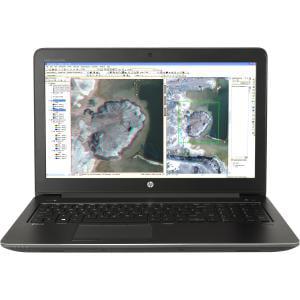 "HP ZBook 15 G3 15.6"" 16:9 Mobile Workstation - 1920 x 1080 - Intel Core i7 (6th Gen) i7-6700HQ Quad-core (4 Core) 2.60 GHz - 8 GB DDR4 SDRAM - 1 TB HDD - Windows 7 Professional 64-bit (Englis"