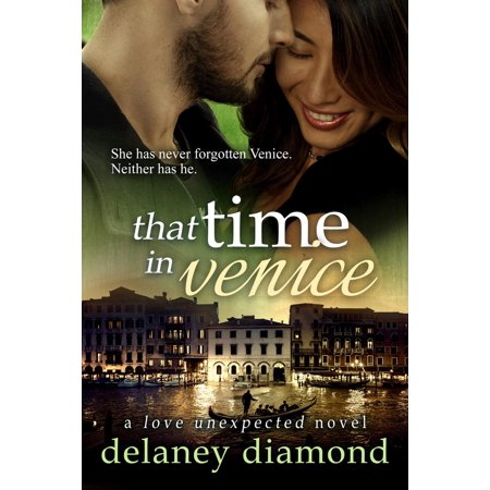 That Time in Venice - eBook (Best Time To Visit Venice 2019)