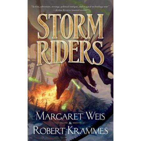 Storm Riders - eBook