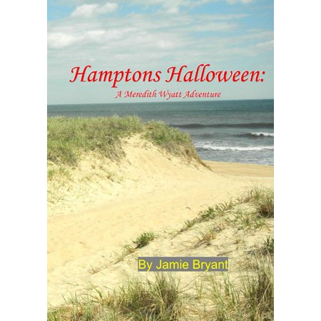 Hamptons Halloween - eBook - Hampton Halloween Events